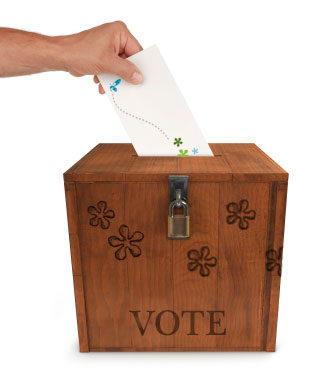 MFC Vote Box