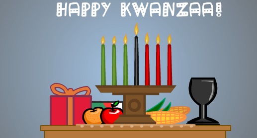 Spirit of Kwanzaa