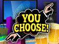 You Choose Birthday