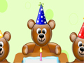 Bday Teddy