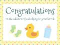 Congratulations Ducky