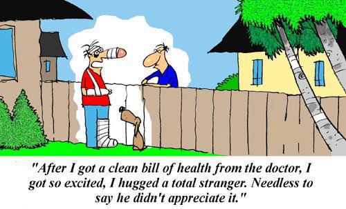 Bill of Health