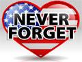 9-11 Heart