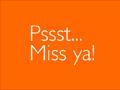 Miss Ya