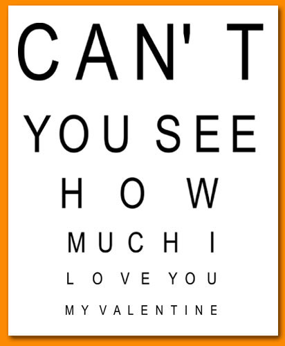 Eye Test eCard
