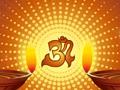 Diwali Om