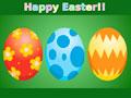 Scrambled Egg Easter