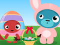 PB & Jay Easter