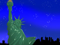 Liberty Salute