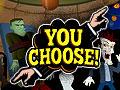 You Choose Halloween