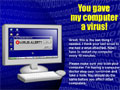 Prank: Virus