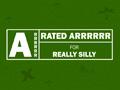 Rated Arrrrr