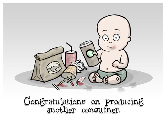 Consumer Baby
