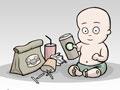 Consumer Baby