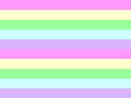 Pastel Stripes