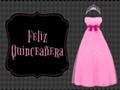 Feliz Quinceañera Gown