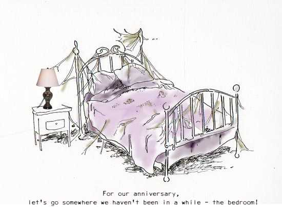 Ronald's Blog - Free funny anniversary ecards for parents