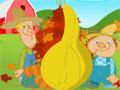 Gourdous Fall