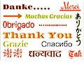 Global Thank You