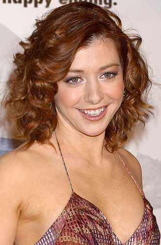date movie alyson hannigan. quot;Date Moviequot; in Westwood,