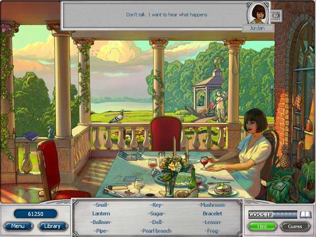 Classic Adventures: The Great Gatsby - Gaming Wonderland