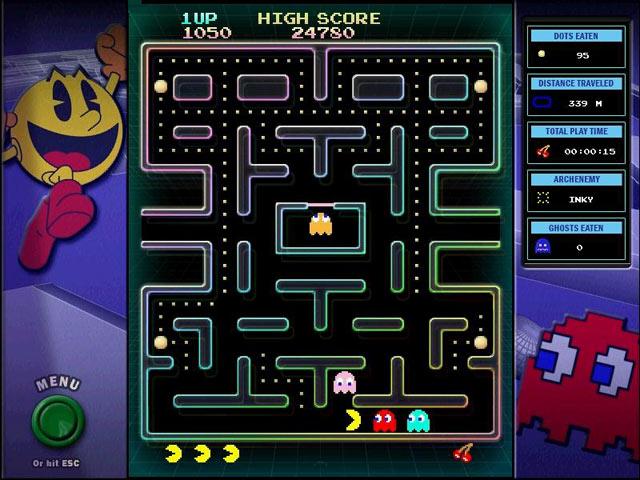 Gratis Pacman Spielen