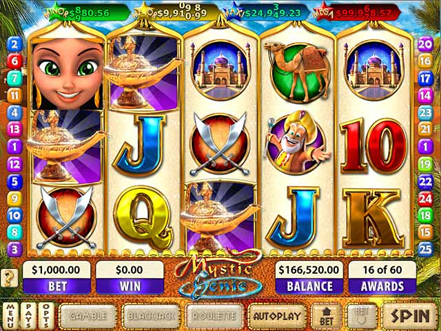 free slots online casino fast money