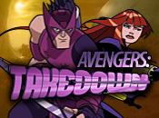 Avengers: Takedown