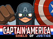 Captain America: Shield of Justice