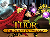 Thor: The Defense of Asgard