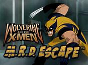 Wolverine - Escape da M.R…