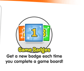Game Badges