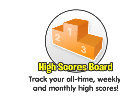 High Score Board