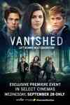 Vanished: Left Behind Next Gen